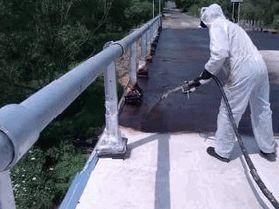 гидроизоляция мостов 1
